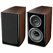 Полочные колонки Wharfedale Diamond 11.1 Walnut Pearl