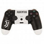 Геймпад для консоли PS4 PlayStation 4 Rainbo DualShock 4 Juventus