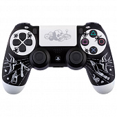 Геймпад для консоли PS4 PlayStation 4 Rainbo DualShock 4 Disgusting Men