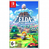 Nintendo Switch игра Nintendo The Legend of Zelda:Link's Awakening